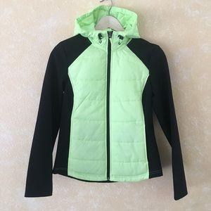 Free Tech Light Puffy Jacket